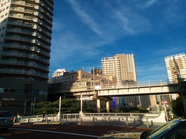 五反田の風景画像