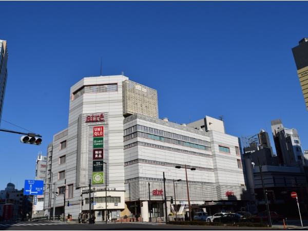目黒駅の画像